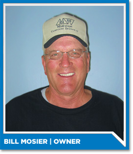 Bill Mosier | Owner
